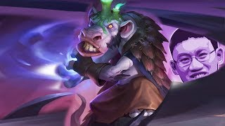 Download Dragon Priest's Value Is Through the Roof! Video