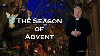 Download The Season of Advent HD Video