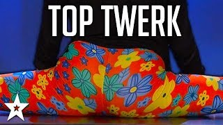Download TOP 7 BEST TWERKING Auditions WORLDWIDE on Got Talent | Got Talent Global Video