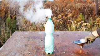 Download 8 Cool Dry Ice Experiments! Video