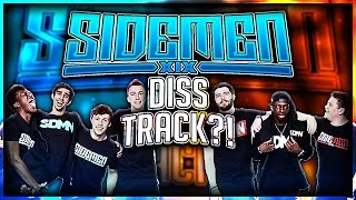 Download SIDEMEN MEMBER ROASTED ME??? (DISS TRACK) Video