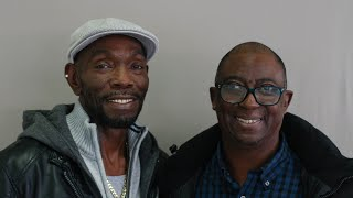 Download Rickey went to prison for a murder he didn't commit, then met the man who testified | StoryCorps Video