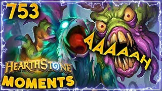 Download INSANE ARENA SHUDDERWOCK!! | Hearthstone Daily Moments Ep. 753 Video