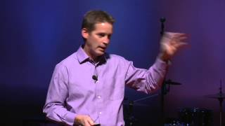 Download The content-free social studies classroom: James Kendra at TEDxMuskegon Video
