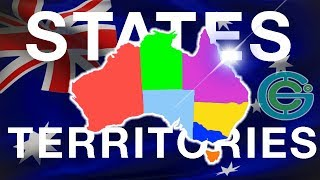Download AUSTRALIA- States and territories explained (Geography Now!) Video