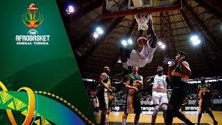Download Senegal v South Africa - Highlights - FIBA AfroBasket 2017 Video
