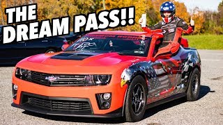Download This Is The Pass You've All Been Waiting For... Video