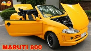 Download 10 INDIAN CARS MADE CONVERTIBLE !!! Video