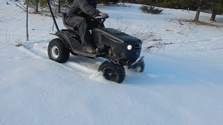 Download Mud Mower Upgrades & Repairs pt.2 Video