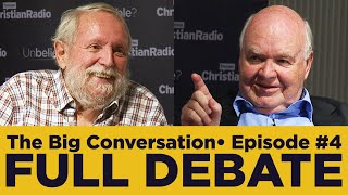 Download Michael Ruse vs John Lennox • Science, faith, and the evidence for God Video