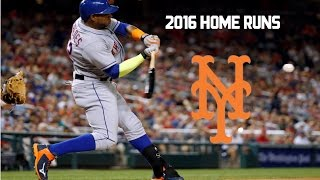 Download Yoenis Cespedes | 2016 Home Runs Video