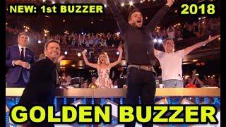 Download #1 GOLDEN BUZZER 2018! STANDING OVATIONS ♥EMOTIONAL MAGIC WILL MELT YOUR HEART♥ Britain's Got Talent Video