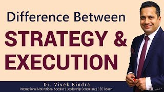 Download Guaranteed Success with Strategy & Execution by Dr Vivek Bindra Video