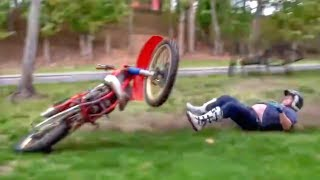 Download HOW NOT TO RIDE A DIRT BIKE 2018 Video