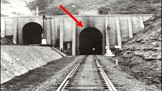 Download The Mysterious Tunnel That No One Dares To Enter Video