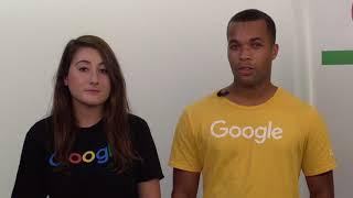 Download Google's Virtual Career Fair: Resume Tips Video