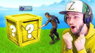 Download *NEW* LUCKY BLOCKS in Fortnite! Video
