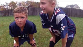Download Reedsburg Backyard Football 3 Video