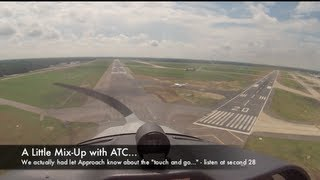 Download First Flight into a Class C Airport/Airspace (RIC) - How to Fly into Class C Video