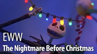 Download Everything Wrong With The Nightmare Before Christmas Video