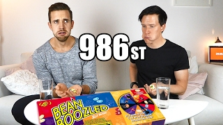 Download Vi Äter 986st Jelly Beans (4th Edition Boozled + 50 Olika Smaker) Video