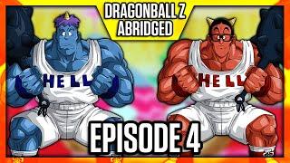 Download DragonBall Z Abridged: Episode 4 - TeamFourStar (TFS) Video