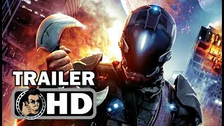 Download THE ANSWER Official Trailer (2017) Sci-Fi Thriller Movie HD Video