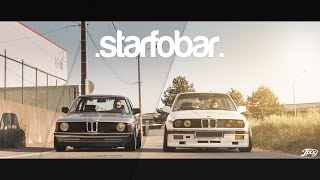 Download - Jpog - Starfobar - BMW e21 Stance / BMW e30 Drift - France Video