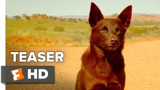 Download Red Dog: True Blue Official Teaser Trailer 1 (2016) - Jason Isaacs, Levi Miller Movie HD Video