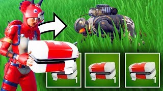 Download *NEW* MEDIC ONLY MODE Challenge in Fortnite Video
