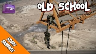Download Battlefield 3 old school trolling and fun (ps3) Video