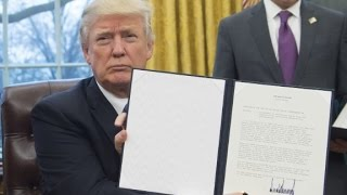 Download Executive orders: one thing you need to know Video