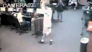 Download Elderly man chases and shoots robbers Video
