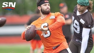 Download Bills QB Update and Hard Knocks With The Cleveland Browns Review   Good Show Video