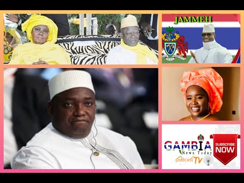 GAMBIA NEWS TODAY 28TH JUNE 2020