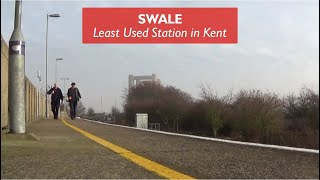 Download Swale - Least Used Station in Kent Video
