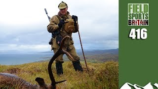 Download Fieldsports Britain - A Year in the Life of Red Deer, part 2 Video