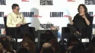 Download Meg Wolitzer: 2018 National Book Festival Video