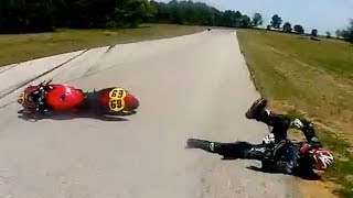 Download Hectic Road Bike Crashes & Motorcycle Mishaps 2017 [Ep.#29] Video