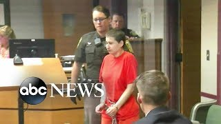 Download Gypsy Rose Part 3: Gypsy Blanchard on what happened the night mom was stabbed to death Video