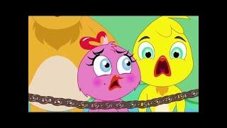 Download Eena Meena Deeka   El Pequeño Cocodrilo   Dibujos animados para niños   WildBrain en Español Video
