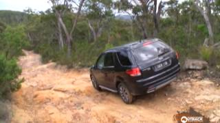 Download Ford Territory 2015 test - Allan Whiting - December 2014 Video