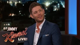 Download Jensen Ackles Had Four 40th Birthday Parties Video
