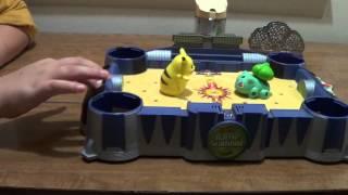 Download Epic Thinkchip Pokémon Stadium Battle Video