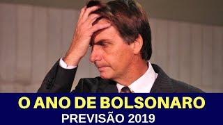 Download PREVISÕES PARA 2019 - Jair Bolsonaro Anitta Neymar Kefera Bruna Marquenize #Previsões2019 Video