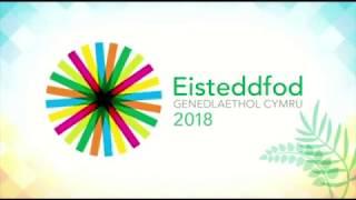 Download Eisteddfod 2018 Winners Video