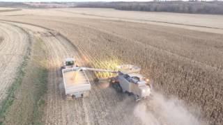 Download Iowa corn harvest 2016 Part 2 Video