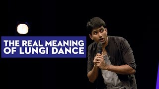 Download Why Tamils don't speak Hindi? - Stand Up Comedy - Aravind SA Video