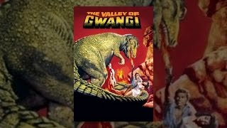 Download The Valley Of The Gwangi Video