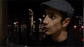 Download Riz Ahmed on Four Lions   Empire Magazine Video